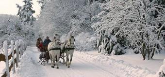 A tél története