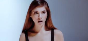 Christina Perri-Human