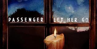 Passenger – Let her go | Dalszöveg
