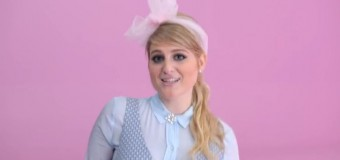 Meghan Trainor-All about the bass