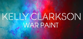 Kelly Clarkson-War paint